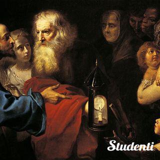 Filosofia - Il cinismo e i filosofi cinici