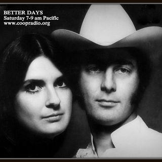 Better Days - September 14, 2019