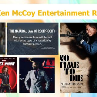 KME 52 - McCoy talks the power of positive action from those who can and the working law reciprocity