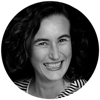 Alicia Aradila - Las organizaciones somos personas y las personas somos palabras