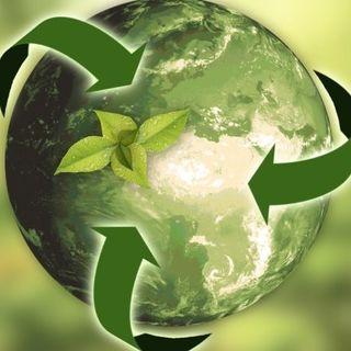 Riduzione, riuso e riciclo: l'unico futuro possibile è circolare