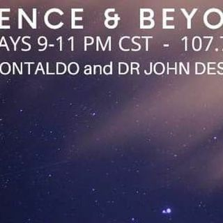Science Beyond Ghost Hunting The Science And Technology Guest Larry Denice Altman