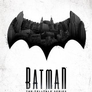 Whatcha Playing: Batman: The Telltale Series