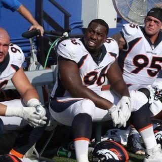 BTB #073: Broncos OTAs | Breaking down the strengths & weaknesses