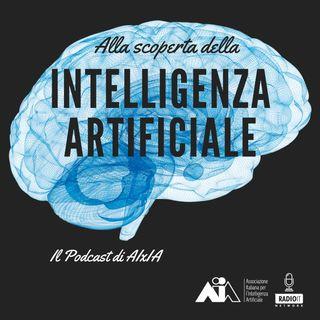Alla scoperta della Intelligenza Artificiale