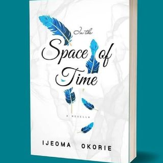 In The Space Of Time Chapter Four