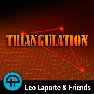 Triangulation 313: Chris Melissinos