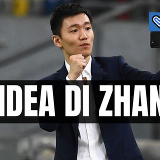 """Inter, l'annuncio del CorSera: """"Zhang vuole restare per almeno un anno"""""""
