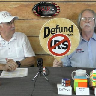 #252 The IRS as a Weapon