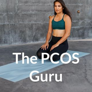 Overcome PCOS, Emotional Eating, Anxiety 30 Days!