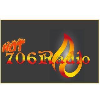 Hot706radio Dj DollBaby Monday 5pm Slide