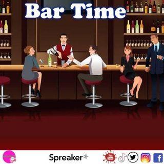 Bar time