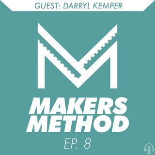 008 - Darryl Kemper (Off Earth Cosplay)