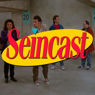 Seincast 024 - The Parking Garage