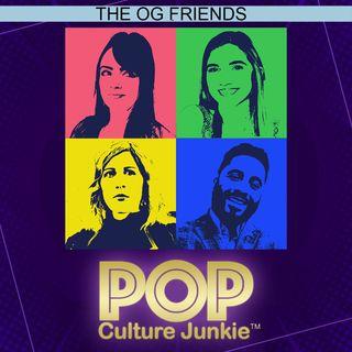 The OG Friends