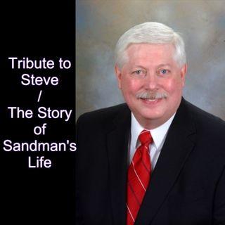 Throwback Thursday: The Story of Steve's Life