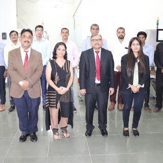RADIO ANTARES VISION - Antares Vision India: Focus on Market Leadership