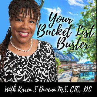 Karen Duncan MS, CTC, DS