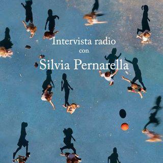 Estetica della Comunicazione - Intervista con Silvia Pernarella