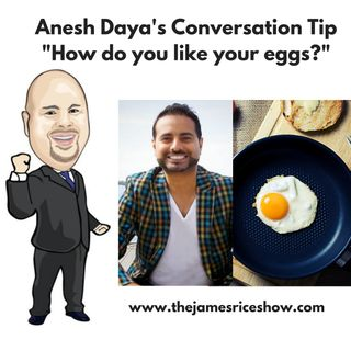 How Do You Like Your Eggs and What is Doxing?