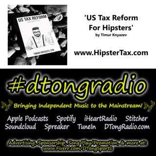 Superbowl Night Indie Music Special - Powered by HipsterTax.com