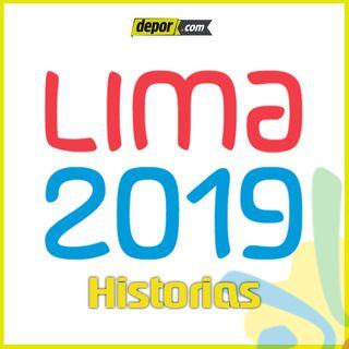 Camino al oro en Lima 2019: la historia de Gladys Tejeda