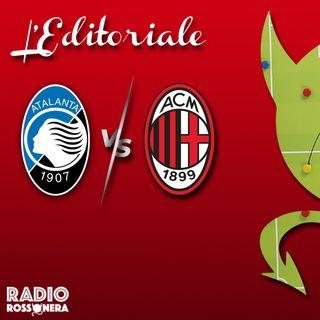 L'Editoriale di Atalanta-Milan 2-3 | Habemus Kessiè...per lo Scudetto