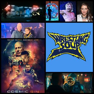 THE FUTURE IS NEON (Wrestling Soup 2/4/21)