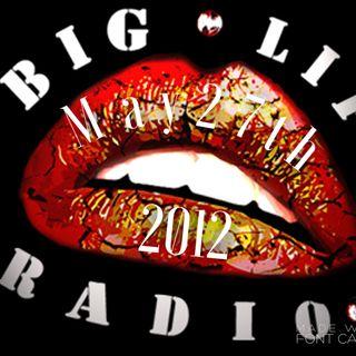 Big Lip Retro 45