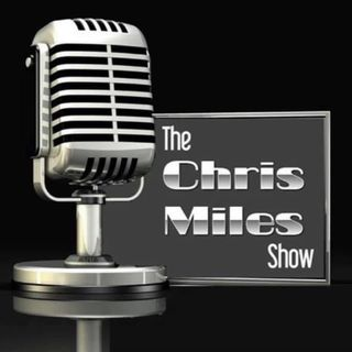 Episode 20 - The Chris Miles Show - Racism, Rayshard Brooks, George Floyd, Donald Trump, Mike Pence, Candance Owens, The Hodge Twin's,