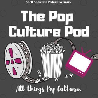 The Pop Culture Pod