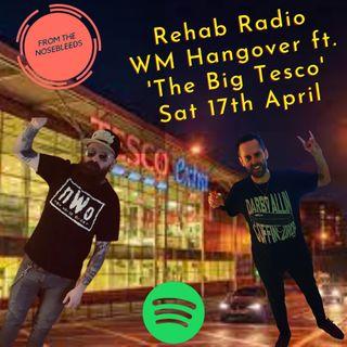 Radio Rehab - The Big Tesco