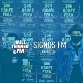 SignosFM #850 Nuestros días