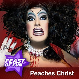 FOF #2843 - Peaches Christ Battles the Apocalypse