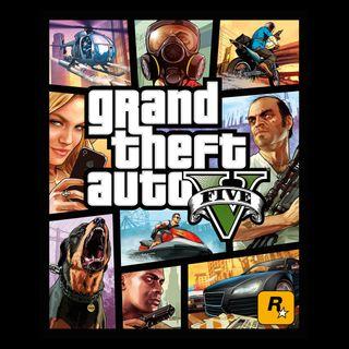 Grand Theft Auto Retrospective Special