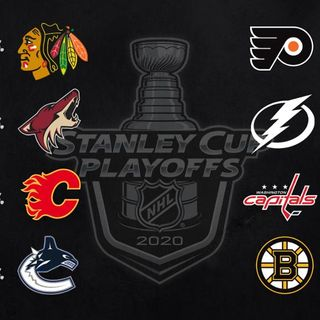 NHL Weekly Show: Previewing all of the first round playoff matchups