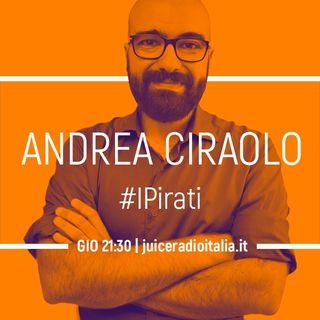 #13 Passione Podcast con Andrea Ciraolo