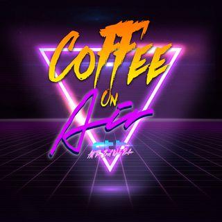 Coffee OnAir - Invenzioni precoci
