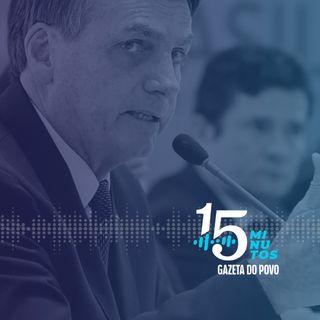 Bolsonaro x Moro: o resumo da reunião ministerial