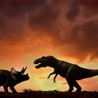 Dinosaurios: ¿Porqué se extinguieron?