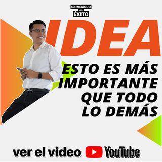 Transmitir una idea es IMPORTANTÍSIMO || 141/365