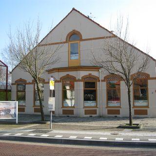 Ddvm 04-10-19 Musea Heiligerlee
