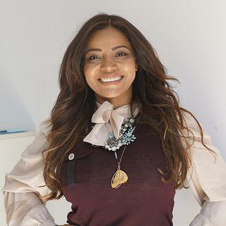 024 Mujeres Líderes, autónomas, trabajadoras | Solange Candelo