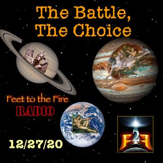 F2F Radio: The Battle, The Choices