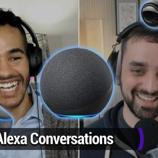 Smart Tech Today 69: Alexa's Conversations Are Improving
