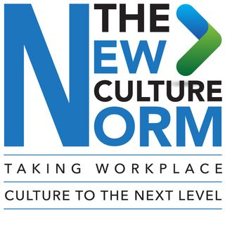 Welcome to The New Culture Norm!