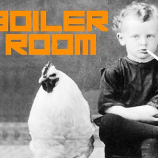 ACR Boiler Room EP# 020