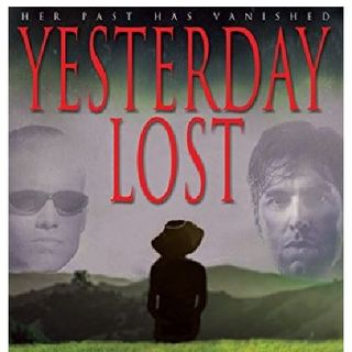 Yesterday Lost Written By Lorena McCourtney Narrated By Angel Clark