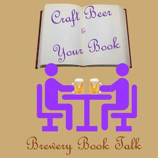 Brewery Book Talk - Craft Beer & Your Book
