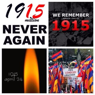 #186: The 1915 Armenian Genocide with Harut Sasournian and Mariette Soudjian